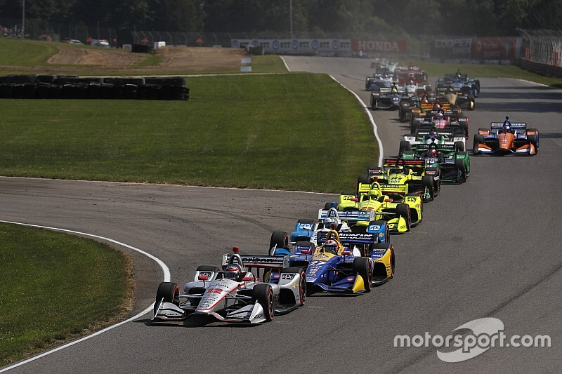 Penske can attract OEMs and sponsors to IndyCar, says Miles