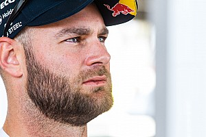 Van Gisbergen to make prototype debut