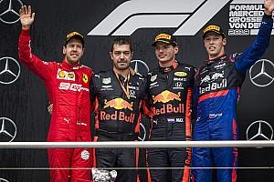 Red Bull: A hockenheimi dobogó megmutatja, sikeres a programunk