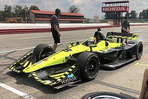 Palou w IndyCar