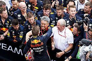 Verstappen ficou impressionado com atenção da Honda aos detalhes