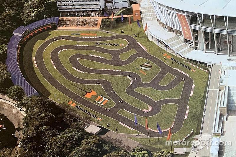 Barrichello lidera grupo para construção de complexo de automobilismo na Bahia