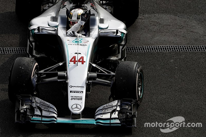 Hamilton aún no siente que tiene su sexto campeonato ganado