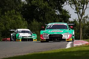 DTM 2019: Gesamtwertung nach dem 13. Saisonrennen