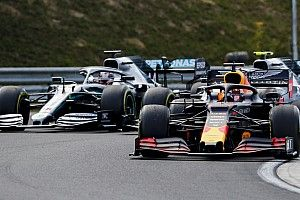 A Red Bullnak ma nagyon kellett volna a Vettel, Leclerc, Bottas, vagy Gasly...
