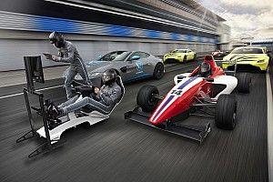 Barrichello en Montoya investeren in esports-bedrijf achter WFG