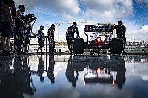 GALERÍA: así fue el viernes en Silverstone