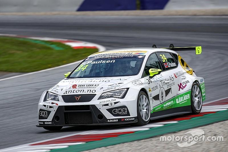 BoP TCR in continua evoluzione, ora calano Audi, Cupra e Volkswagen