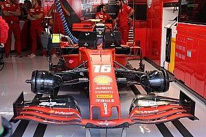 Ferrari chce zawetować propozycje budżetowe na sezon 2021?