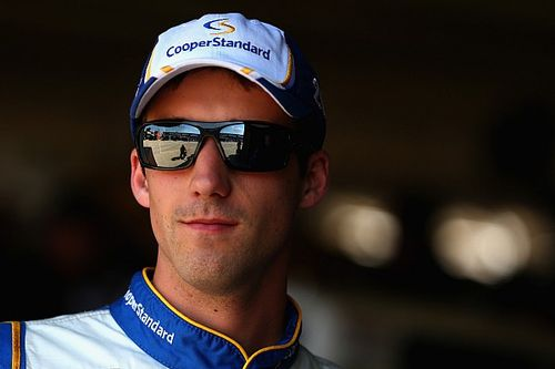 Austin Theriault teams up with RBR for Daytona Truck race