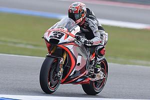 Melandri: Aprilia debió quedarse en WSBK y no centrarse en MotoGP