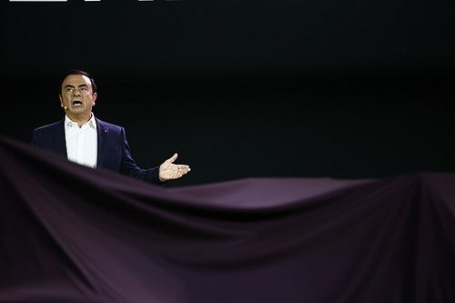 Carlos Ghosn condamné à rembourser 5 millions d'euros à l'Alliance