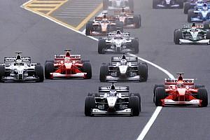 Hakkinen: McLaren ve Williams pist üstü testlerinin sınırlı olması yüzünden acı çekiyor