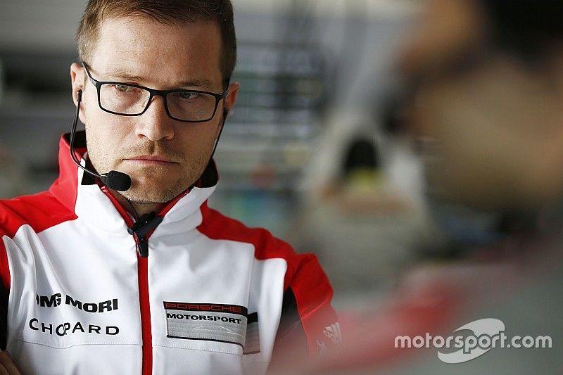 «Он один из лучших, с кем я работал». Уэббер дал характеристику новому руководителю McLaren