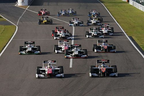 【動画】スーパーフォーミュラ最終戦JAF鈴鹿グランプリ レース1&レース2ダイジェスト