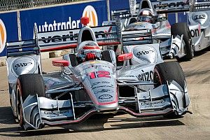 Power calls for Virtual Safety Car in IndyCar