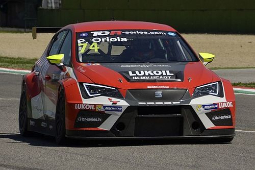 Team Craft-Bamboo extends Drivers' and Teams' Championship lead at Imola