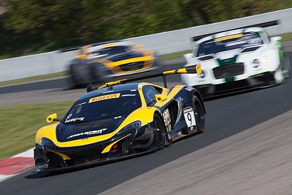 PWC The story behind Alvaro Parente, K-PAX Racing and McLaren GT title run