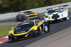 The story behind Alvaro Parente, K-PAX Racing and McLaren GT title run