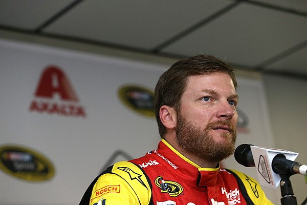 Dale Earnhardt Jr. to join Fox Sports 1 as guest driver analyst