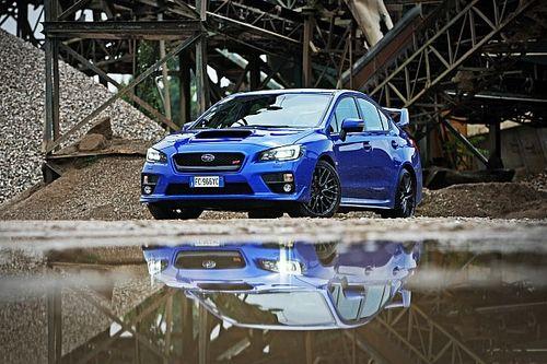 Subaru WRX STi, non cambierà mai (per fortuna)