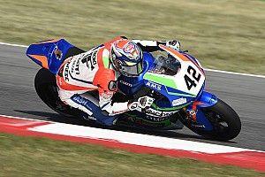 Kiefer Moto2 squad names Kent's Jerez replacement