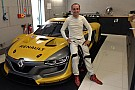 Кубица поедет на этапе Renault Sport Trophy в Спа