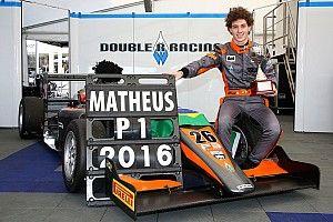 Donington BF3: Leist wins title, Collard crashes twice