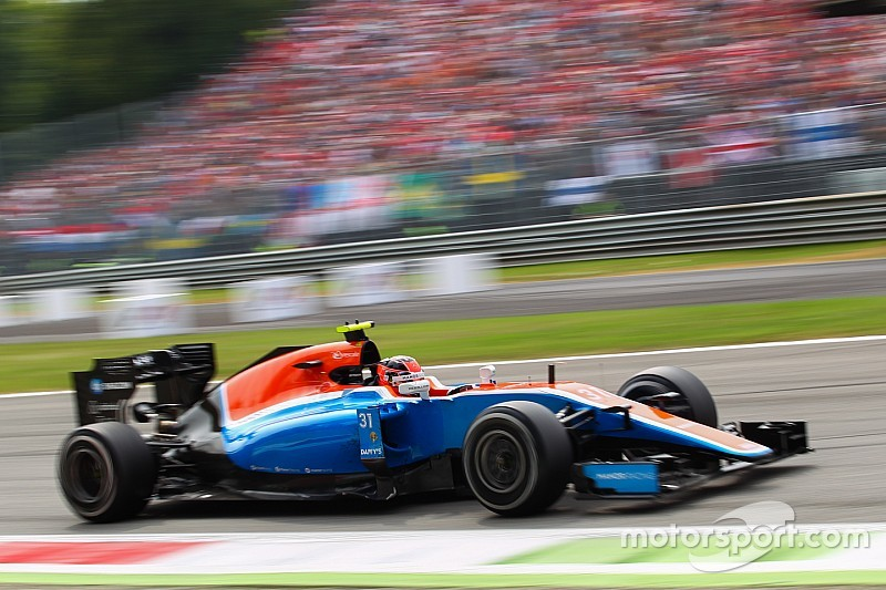 Tech debrief: How Manor punched above its weight at Monza