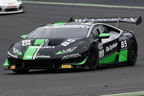 Super GT Cup - GT Cup: le libere 1 a Necchi-Spinelli e Sauto-Zanardini