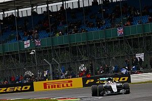 Palmer no longer interested in Silverstone takeover