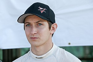 IndyCar Breaking news Zach Veach signs with Andretti Autosport through 2020