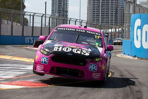 Gold Coast 600: D'Alberto fastest in co-driver practice