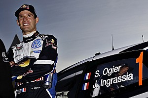 WRC Special feature WRC Roundtable - Assessing Ogier's future options