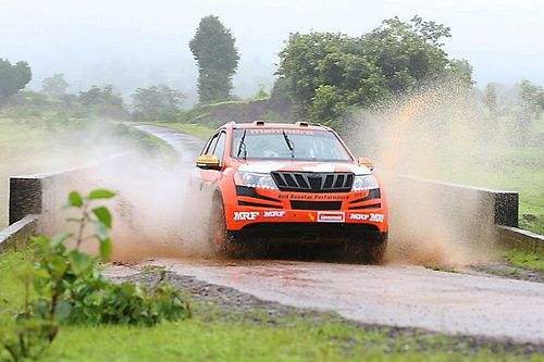 Rally of Maharashtra: Gill, Abhilash takes dominant win in INRC, IRC classes