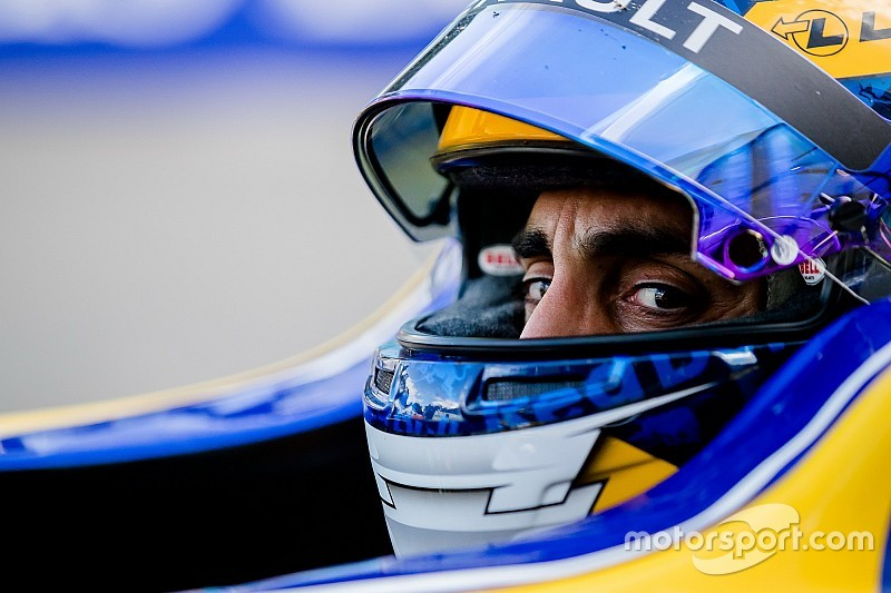 Renault e.dams menangkan gelar Formula E untuk kedua kalinya