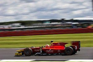 Silverstone GP2: Nato pole pozisyonunda ancak inceleme altında