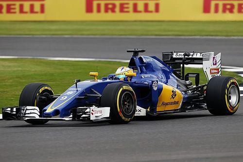 Ericsson gets FIA clearance to start British GP