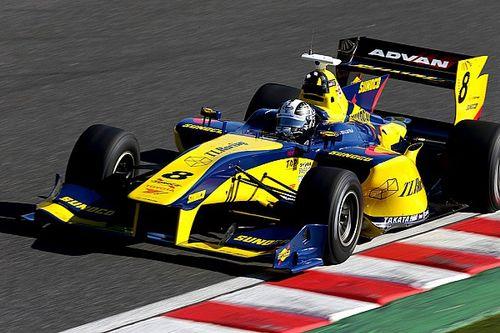 Kobayashi says Super Formula is underrated