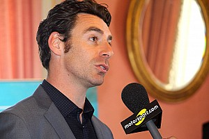"""IndyCar Interview Penske """"is a real factory team,"""" says Pagenaud"""