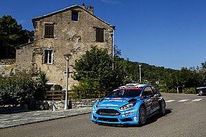 Suninen joins M-Sport for WRC2 campaign