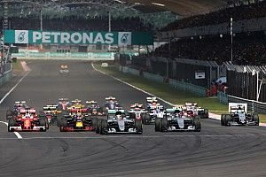 Malaysian GP axed for 2018 as Germany returns