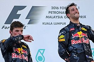 Ricciardo: Verstappen hype could be good for my reputation