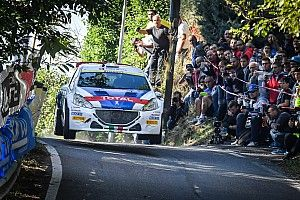 Le classifiche dopo il 4° Rally di Roma Capitale
