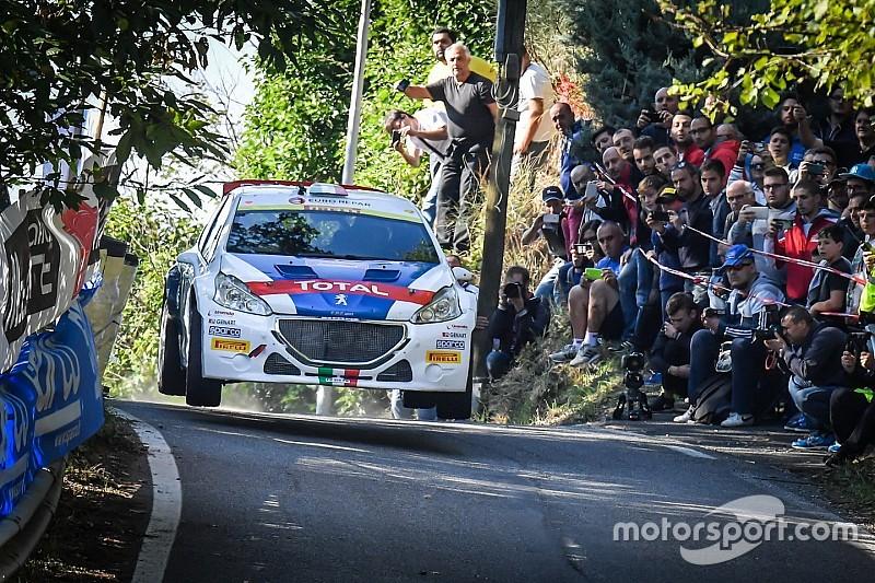 Le classifiche dopo il 4° Rally di Roma Capitale