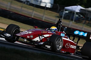 Indy Lights Race report Urrutia blows the opposition away at Mid-Ohio