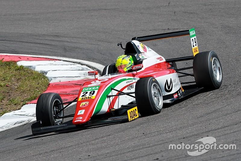 Mick Schumacher: Meisterschaftskampf ist noch nicht vorbei