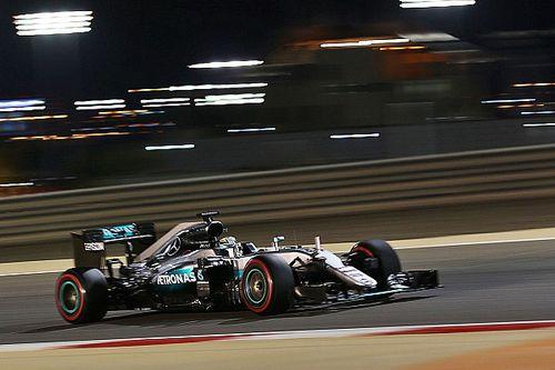 """Hamilton: """"Ho faticato con una vettura pesantemente danneggiata"""""""