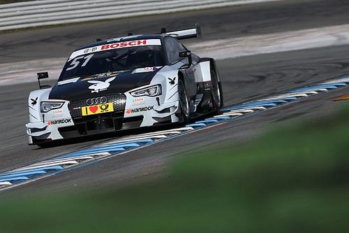 Hockenheim DTM: Muller grabs maiden pole for season opener