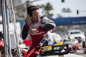 """Bruno Senna: """"La M2Electro è ormai molto efficiente..."""""""